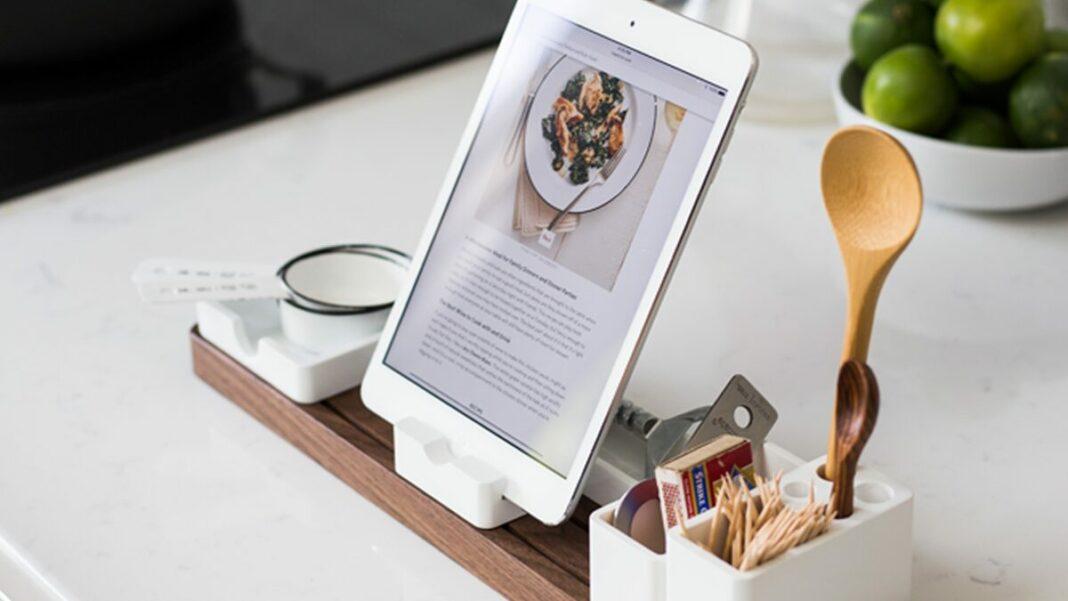 gadgets in de keuken