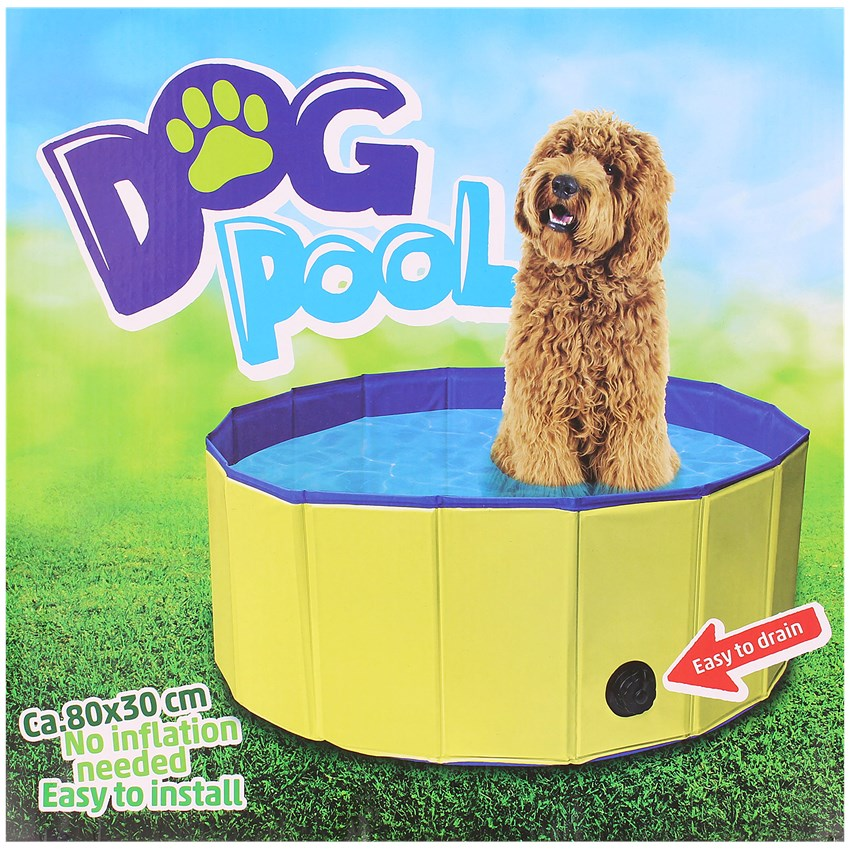 hondenzwembad 1